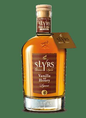 SLYRS Vanilla & Honey Liqueur 30% vol.