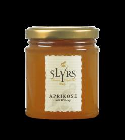 SLYRS Fruchtaufstrich Aprikose