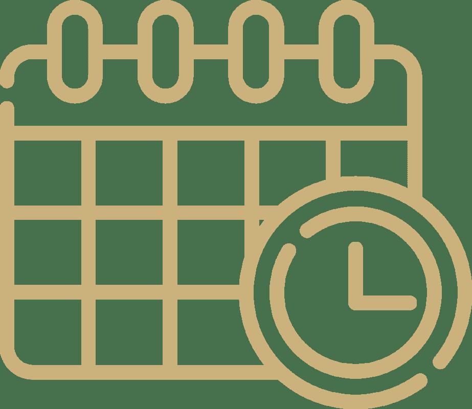SLYRS Caffee und Lunchery Kalender
