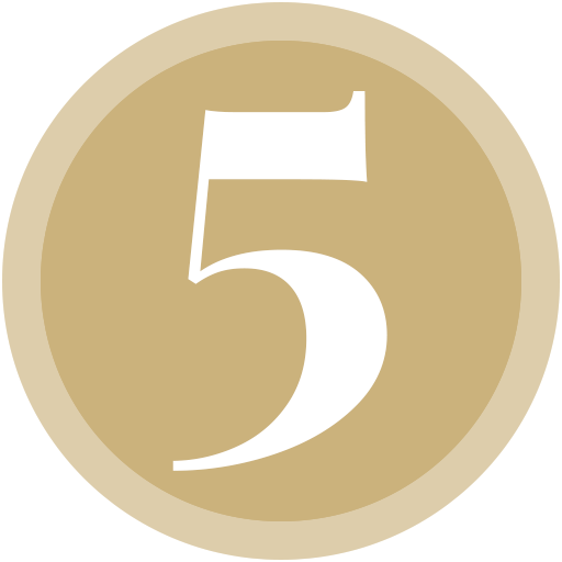 Badge 5