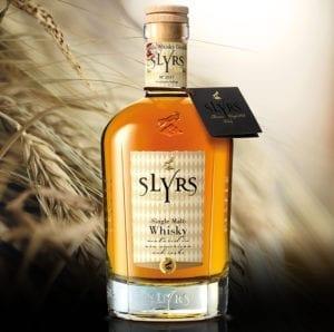 SLYRS - Whisky