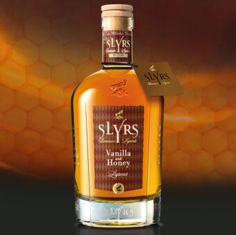 SLYRS - Liqueurs
