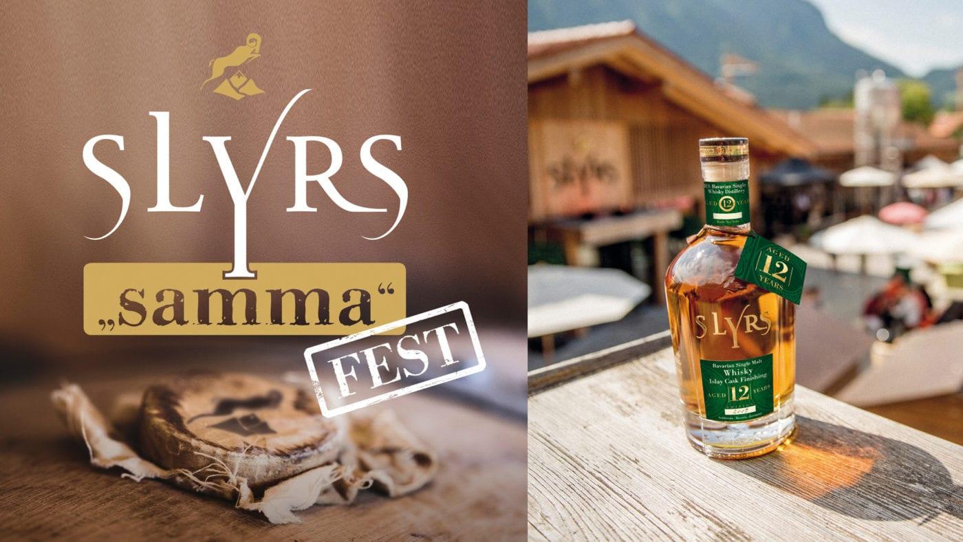 SLYRS Samma Fest