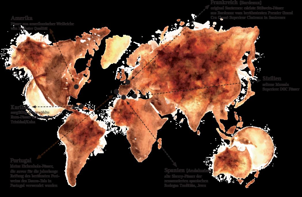 SL Weltkarte