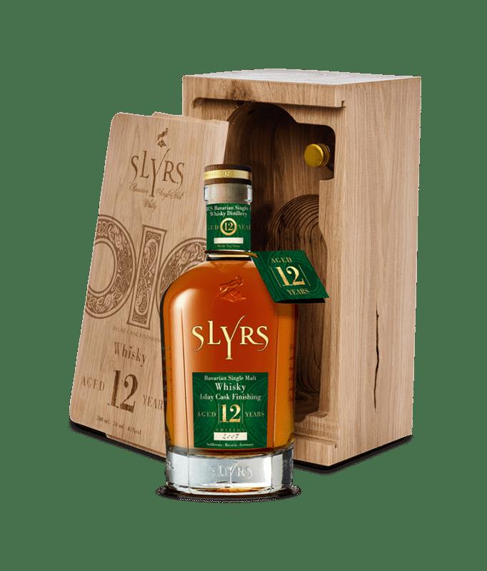 SLYRS Single Malt Whisky Slay Cask 12 Years, 12 Jahre