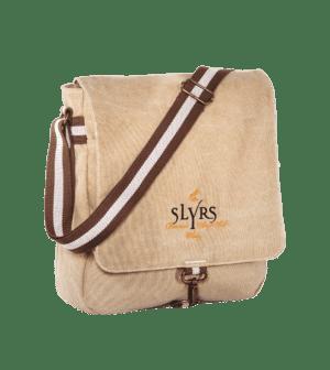 SLYRS Schultertasche, Rucksack