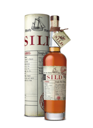 SILD Sylt Single Malt Whiskey