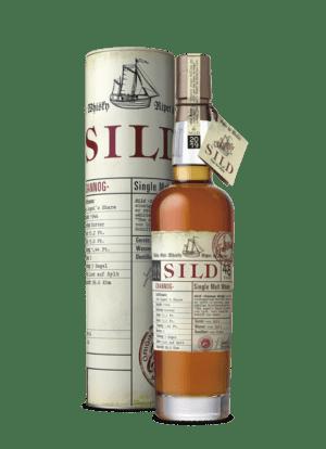 SILD Sylt Single Malt Whiskey