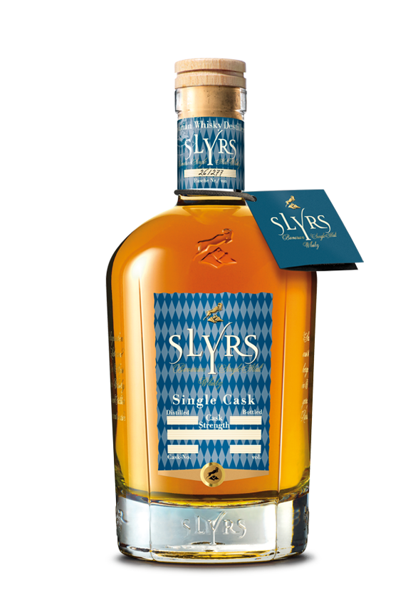 SLYRS Single Cask Fassstärke