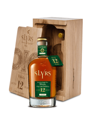 SLYRS Single Malt Whisky Slay Cask 12 Years, 12 Jahre