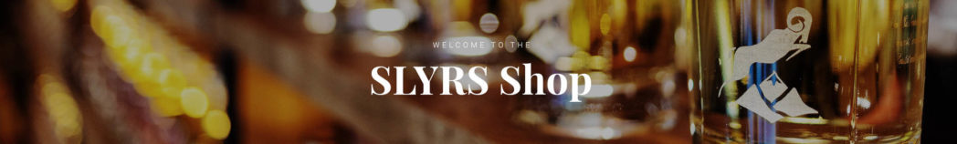 Slyrs Shop