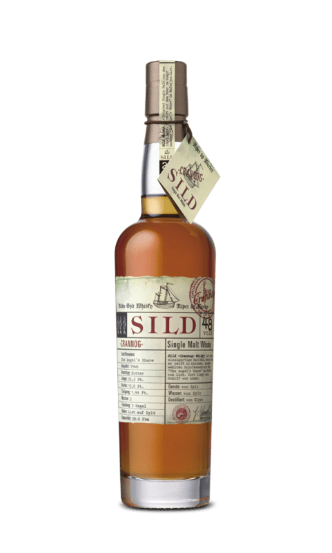 Sild Single Malt Whisky aus Sylt