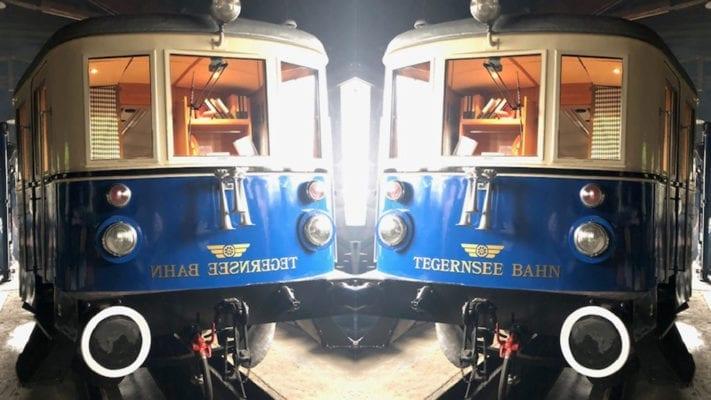 Tegernsee Bahn