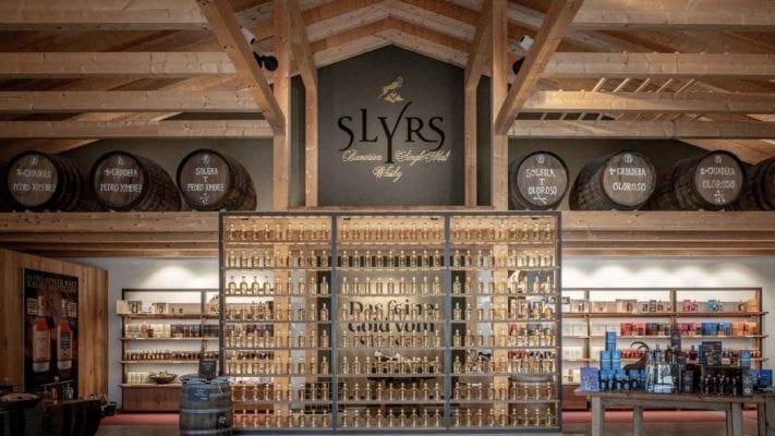 SLYRS Veranstaltungen 2020