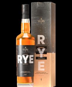 Slyrs RYE Whisky