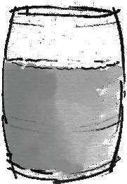 cask-destillate